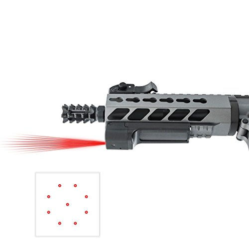 Laserlyte Center Mass Green Laser Sight: *Please Post Your 870 TAC-14 Mods.