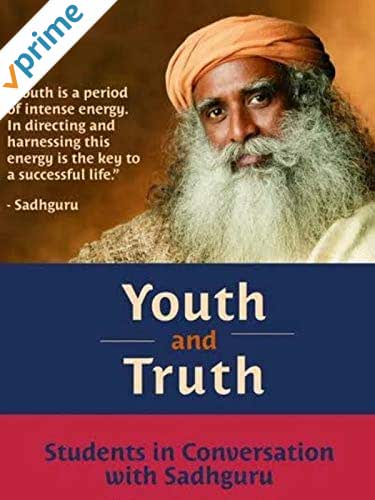 Youth  Truth - IIT Students in Conversation with Sadhguru [Full Talk]