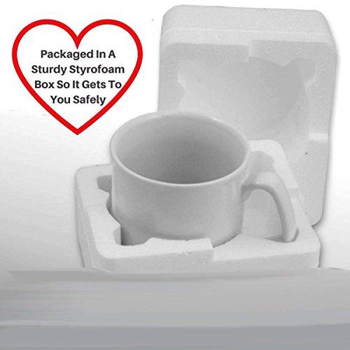 Tazza 311 nbsp;gram Shepherd Personalizzati Caffè Bianco I Cup My In Australian Di Love 8 Ceramica Coffee 0rCC76c5pW