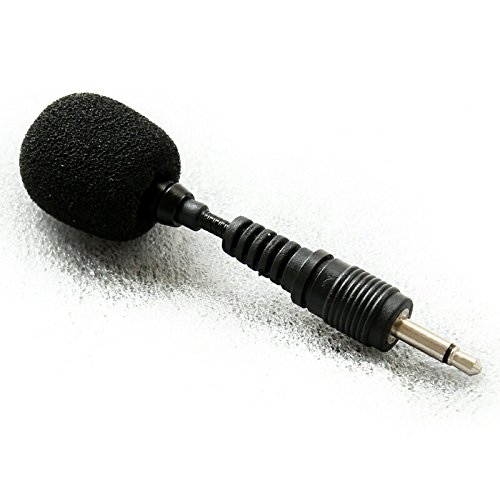 Top Quality Cardioid Mini External Condenser Microphone 1/8