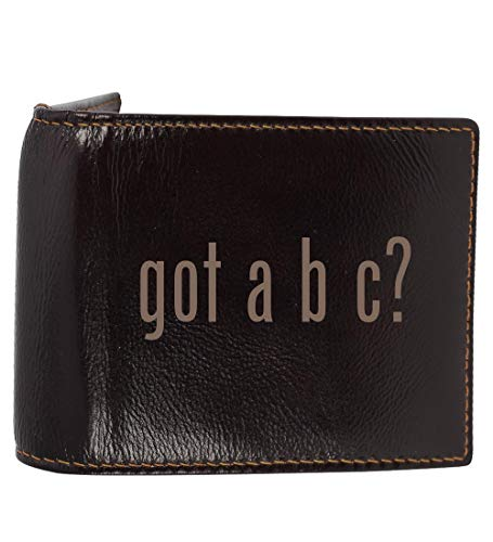 I'd Rather Be CANTING - Genuine Engraved Soft Cowhide Bifold Leather Wallet