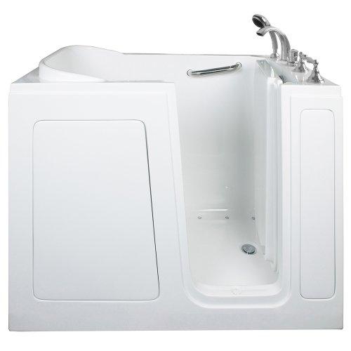 Bath2Tile E-Series Dual Massage