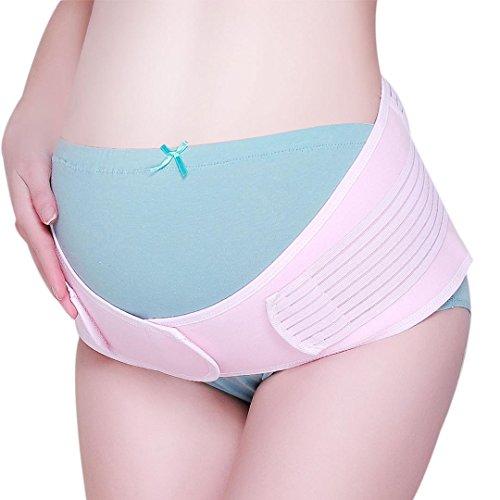 DDLBiz Maternity Pregnancy Support Waist Abdomen