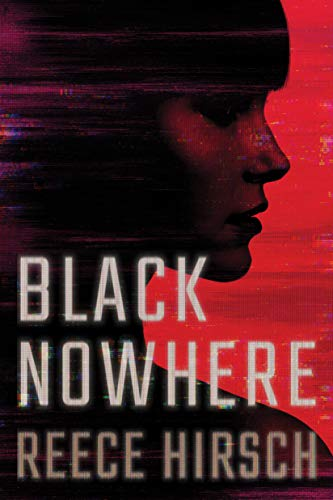 Black Nowhere (Lisa Tanchik Book 1)