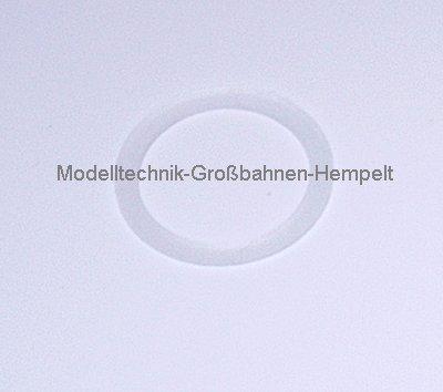 LGB 69104 Haftreifen, 37,5 mm Spur G 5 mm Spur G
