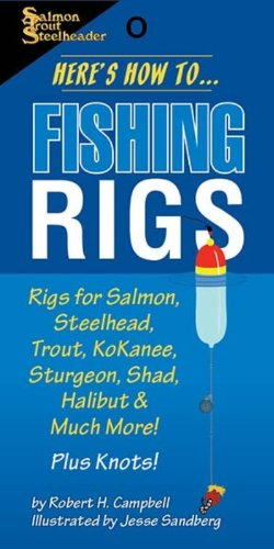 Here's How To: Fishing Rigs