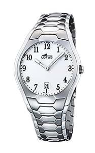 Lotus 15555/1–Reloj