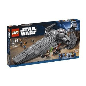 Cis-infiltration-aerator-7961-Lego-Star-Wars-Darth-Maul-parallel-import-goods