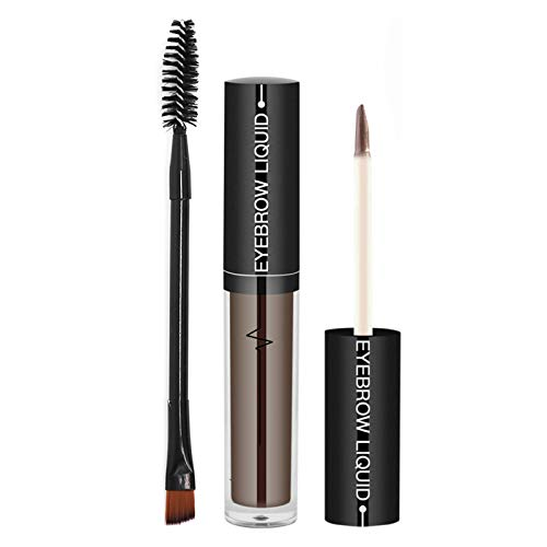 Lasting Eyebrow Liquid Pen With Brush