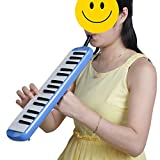 Glarry 32&37 key Melodica Musical Instrument