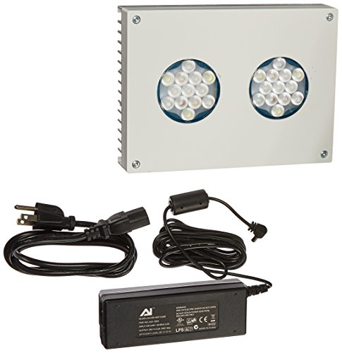 AquaIllumination Hydra TwentySix +HD LED Light, White by AquaIllumination