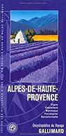 Alpes-de-Haute-Provence par Volot