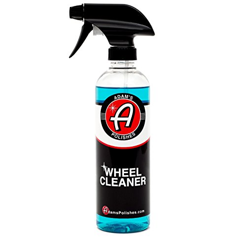 Adam's Deep Wheel Cleaner 16oz
