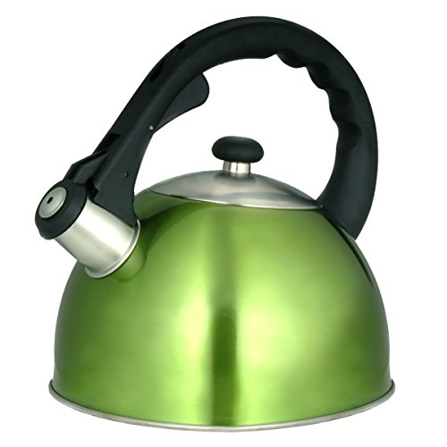 quality tea kettle - 8