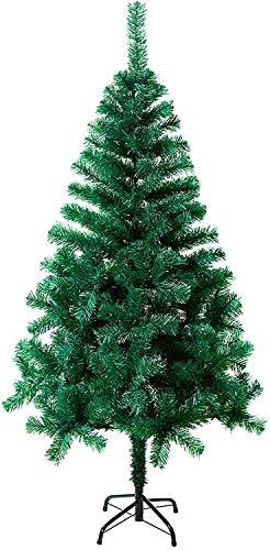 Mctech, albero di Natale artificiale, colore: verde, PVC, 240 cm 1 spesavip