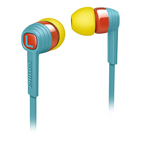 Philips SHE7050BR CitiScape In-Ear Headphones In-ear SHE7050