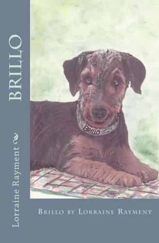 Download Brillo (Dogpark) (Volume 2) ebook