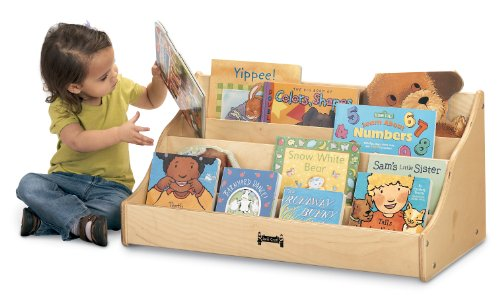 Jonti-Craft 3194JC Tiny Tots Pick-A-Book Stand