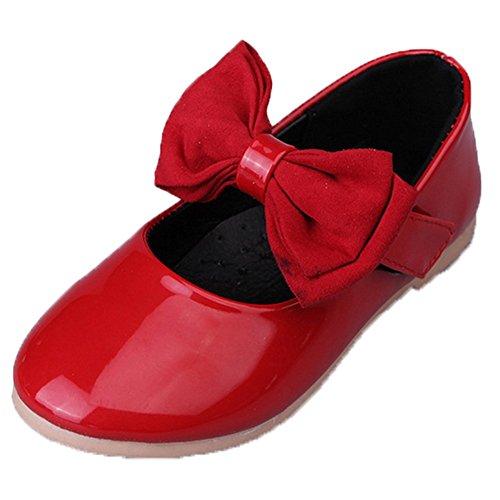 OPSUN Plataforma Niñas Rojo