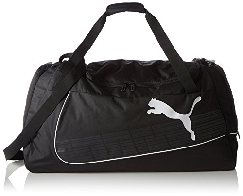 Puma borsa sportiva evoPOWER XL Bag, Black, 86 x 31 x 36 cm, 95 L, 073873 01