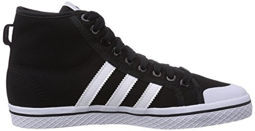 Femme black1 De Basketball Multicolore G43686 Adidas Chaussures black1 wht InwqCpxAU