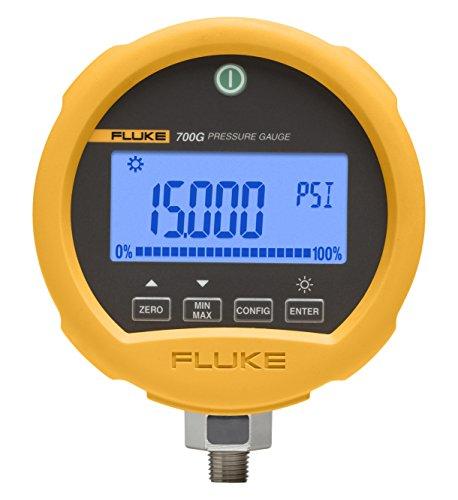 Fluke Precision Pressure Test Gauge