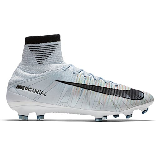 white volt De Football Tint Chaussures 852511 black Blue Nike 376 Homme qwztIH