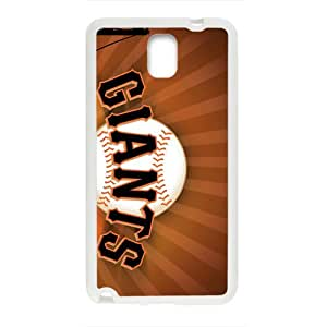 Giants Hot Seller Stylish Hard Case For Samsung Galaxy Note3