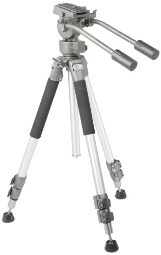 AmazonBasics 67-Inch Video Camera Tripod
