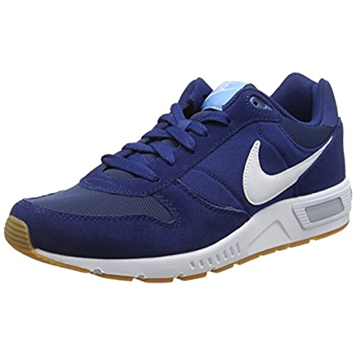 Nike Shox TLX Mens Running Shoes 488313-401 on sale