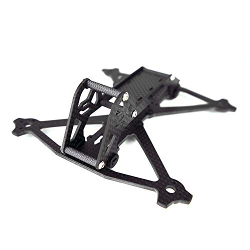 Rotor Riot The Acrobrat 3″ Frame by Ummagawd Review
