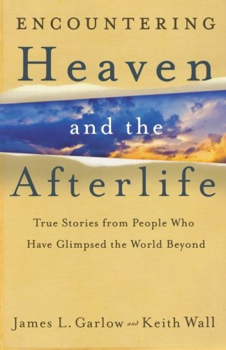 Download Encountering Heaven and the Afterlife: True Stories From People Who Have Glimpsed the World Beyond ebook