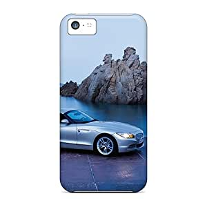 New Arrival Cover Case With Nice Design For Iphone 5c- Bmw Sport By A Fantastic Coast