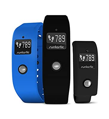 Runtastic Orbit 24 Hour Activity (Fitness & Sleep Tracker)