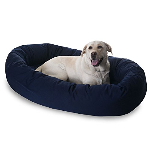 Majestic Pet Bagel Dog Bed