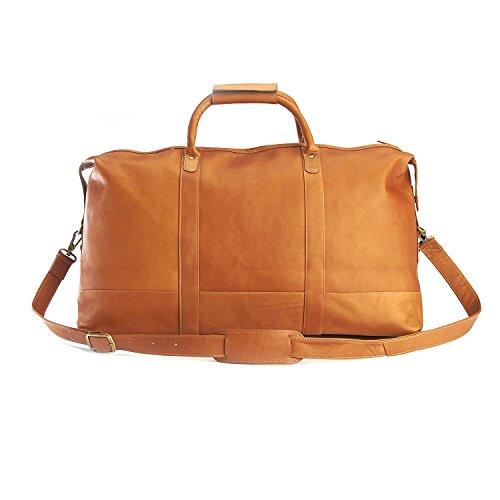 Luxury Leather Luggage - 9