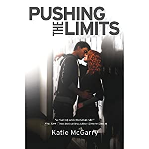 Pushing the Limits Audiobook