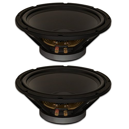 Goldwood Sound, Inc. Stage Subwoofer Heavy Duty 8ohm 12