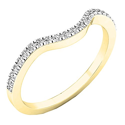 0.15 Ct Natural Diamond - 2