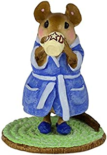 product image for Wee Forest Folk M-569 Perk Up! (Blue (Dad)) - Retired