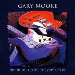 OUT IN THE FIELDS - THE VERY BEST OF GARY MOORE(ltd.)(low-price) (Best Of Gary Moore)