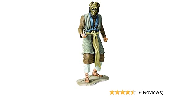 GAME OF THRONES ISSUE 26 SONS OF THE HARPY EAGLEMOSS COLLECTOR/'S FIGURINE MODEL