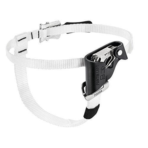 Petzl Pantin Left Foot Ascender with Catch