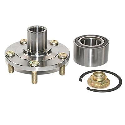 DuraGo 29596023 Front Wheel Hub Kit: Automotive