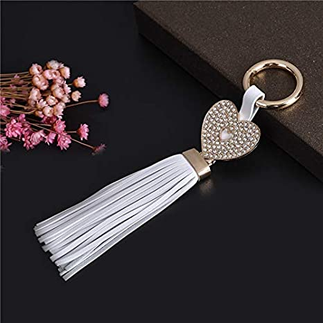 Amazon.com: LoLa Ling Crystal Heart for Lovers Couples ...
