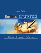 Business Statistics (2nd Edition) (Hardcover)