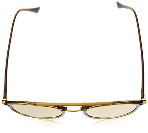 ban Shiny Sonnenbrille Havana 4266 Ray rb fOnwT77x