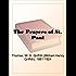 The Prayers of St. Paul