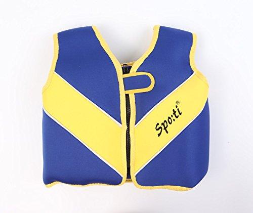 rayma-2016-childrens-navy-blue-buoyant-aid-life-jacket-neoprene-wakeboard-swim-flotation-life-vest-m