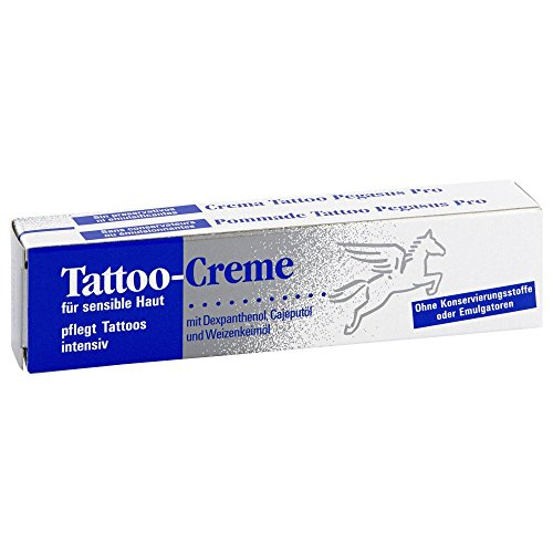 Pegasus Pro Tattoo Ointment 25 ml